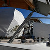 Fondation Vuitton, panoramique 7 images, f/9,5, 1/2000, iso 800, 35 mm