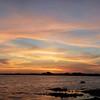 Plouhinec, mer de Gâvres, panoramique 7 images