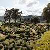 Jardins de Marqueyssac, panoramique 7 images, f/8, 1/320, iso 200, 24 mm