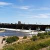Pont Régemortes Moulins