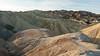 Zabriskie Point,  Furnace Creek Death Valley CA