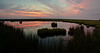 Blackwater Sunrise, Blackwater preserve, Eastern Shore Maryland