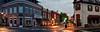 Dover Street Morning - Easton, MD