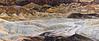 20 Mule Team Canyon - Furnace Creek, Death Valley, California