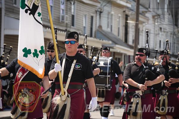 2018 Girardville St. Patrick's Day Parade