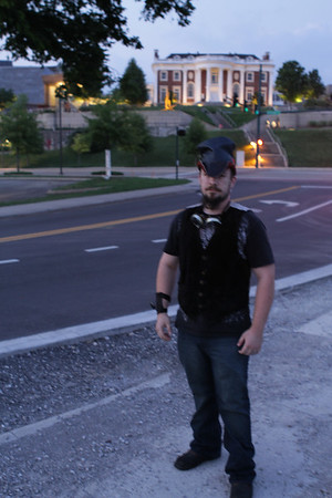 Chattanooga Tennessee Ghost Hunting Tour Guide