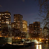 Beaugrenelle, f/8, 3 sec, iso 800, 57 mm