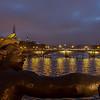 Pont Alexandre III, f/6,7, 0,25 sec, iso 1600, 35 mm