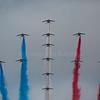14 juillet, patrouille de France, f/8, 1/4000, iso 400, 450 mm