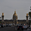 Invalides, f/10, 1/500,  iso 200, 110mm