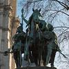 Charlemagne et ses Leudes Roland et Olivier, f/11, 1/169, iso 200, 70 mm