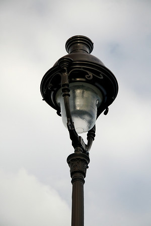 Lamp, Les Invalides