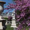 Jardin des Tuileries, Cassandre se mettant sous la protection de Pallas (1875), Aimé Millet, f/8, 1/1250, iso 200, 70 mm