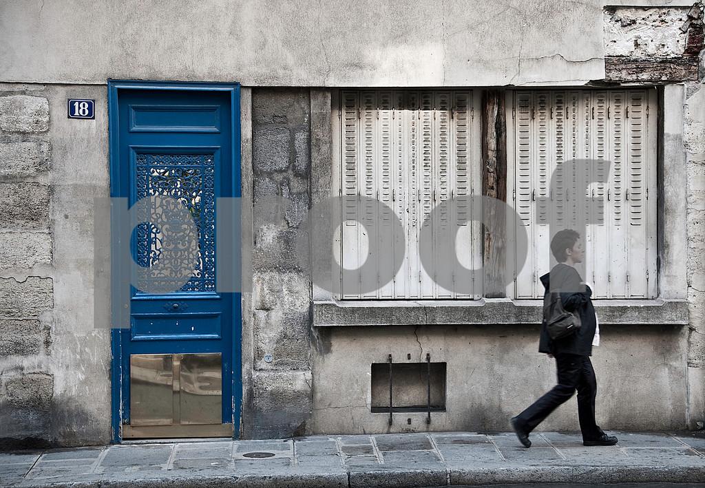18 rue de Savigne