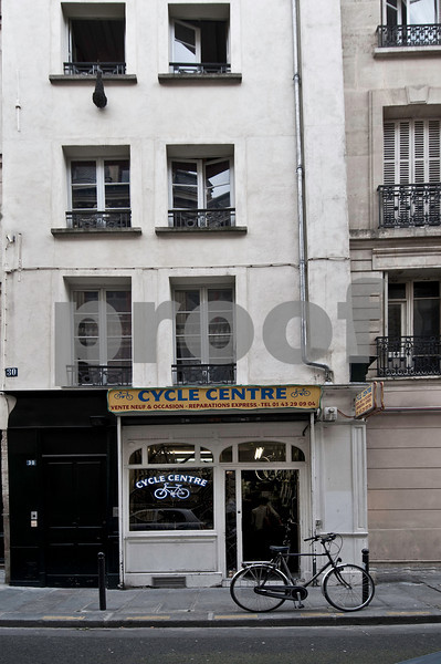 Cycle Centre