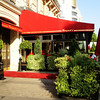Fouquet's in Paris France