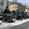 Art in Paris France