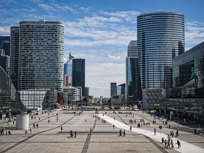 La Defense II
