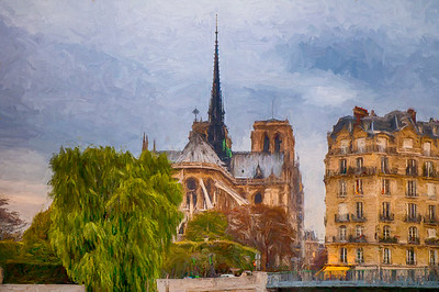 Impression, Paris