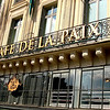 Cafe De La Pais in Paris near La Opera