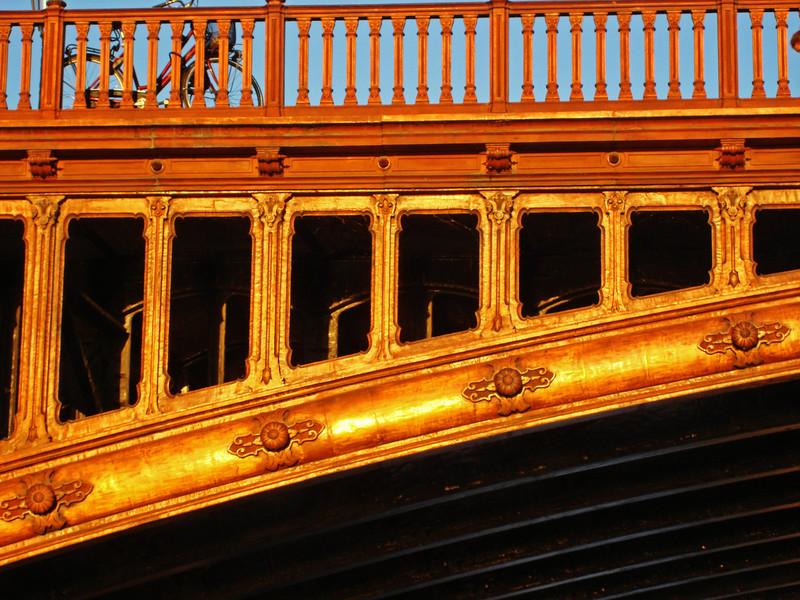 Paris bridge 2 June 2009