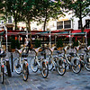 Bicycles for Rent in Paris France