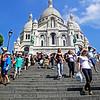 Paris Sacre-Coeur