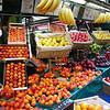 Fruit Stand in Paris