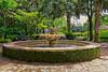 """WPP1325  """"Arboretum Fountain"""""""