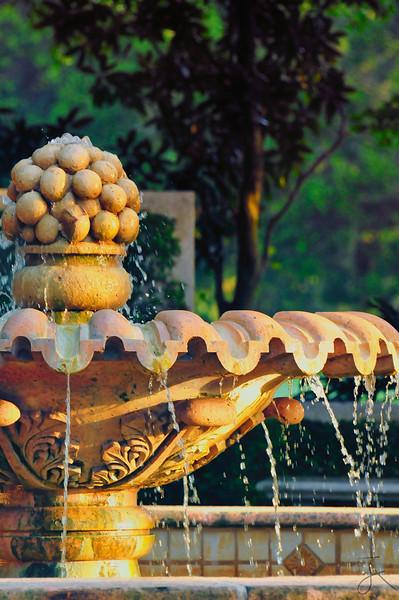 WPP2939  McKean Fountain