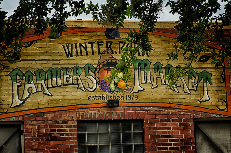 "WPP1328  ""Farmer's Market"""