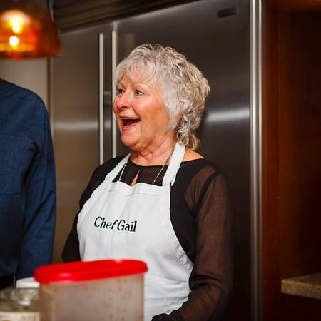 Chef Gail
