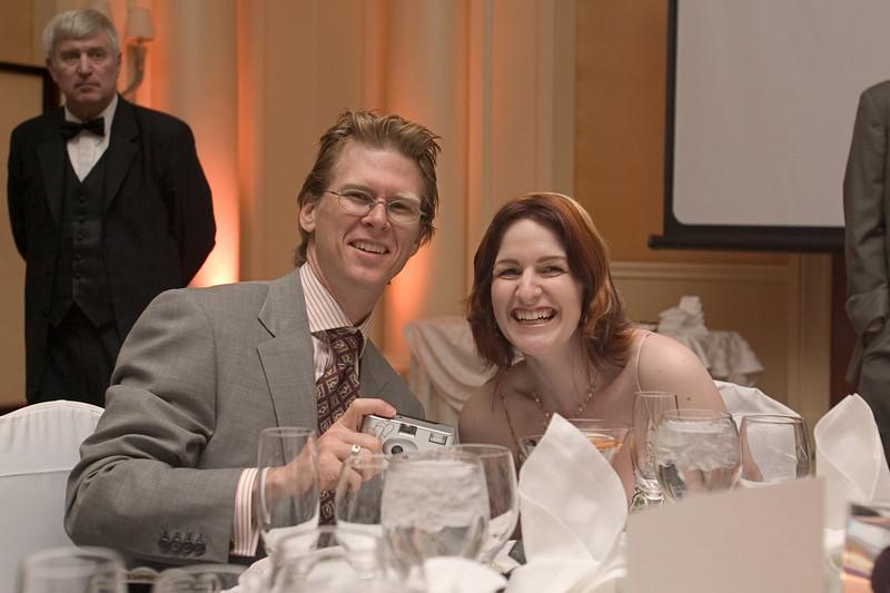 Gavin and Lisa
