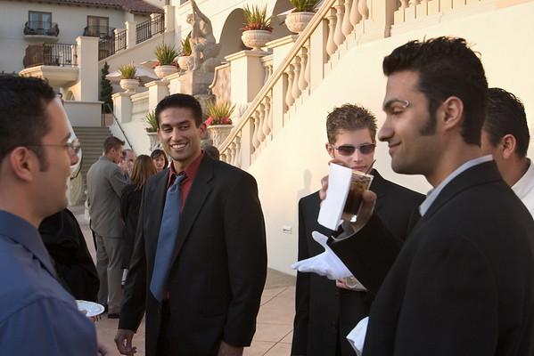 Amir, Scott, Reuben