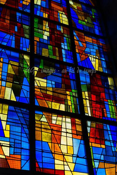 église saint Nicolas, Boulogne sur mer, f/5, 1/100, iso 800, 57 mm