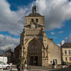 Montreuil sur mer f/7,1, 1/1250, iso 200, 30 mm
