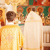 Orthodox Paschal Liturgy