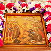 Orthodox Paschal Icon