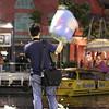camera & balloon