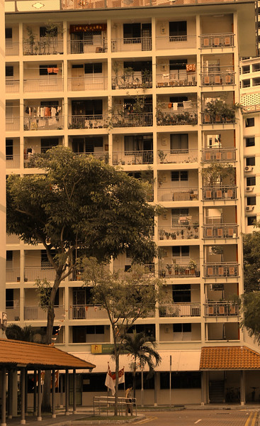 Old 3-room flats @ Bt Ho Swee
