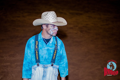 At the Rodeo - Southern Rodeo Company