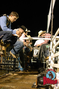 Mason and Zach Greene Memorial Rodeo