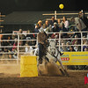 Barrel racing - Southern Rodeo Company May 2, 2015
