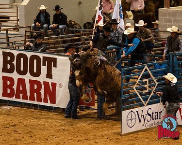Jacksonville Rodeo highlights - Southern Rodeo Company