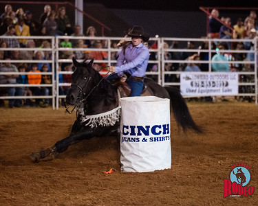 Barrel racing - Douglasville, GA