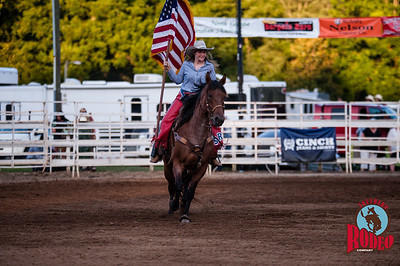 Southern Rodeo Company - Gilmer County Saddle Club
