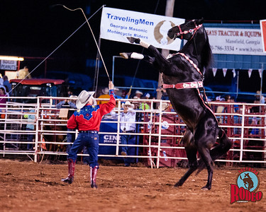 Jerry Thornton - Southern Rodeo Company