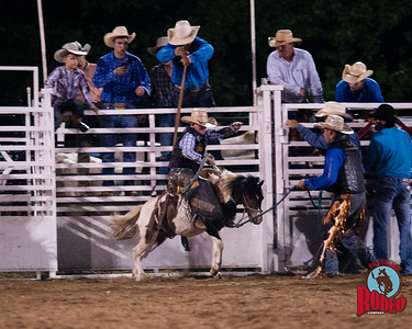 Young cowboys - Southern Rodeo Company