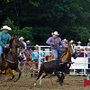 Southern Rodeo Company Streer wrestling photography Calhoun, GA July 19-20, 2013