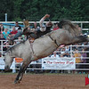 Southern Rodeo Company Bareback photography Carrollton, GA July 12-13, 2013